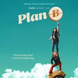 Обложка к диску с музыкой из фильма «План Б»
