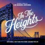 Маленькая обложка к диску с музыкой из фильма «На высоте мечты»