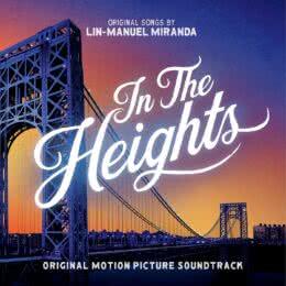 Обложка к диску с музыкой из фильма «На высоте мечты»