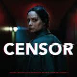 Маленькая обложка к диску с музыкой из фильма «Цензор»