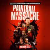 Маленькая обложка к диску с музыкой из фильма «Пейнтбольная резня»
