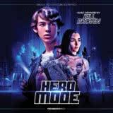 Маленькая обложка к диску с музыкой из фильма «Режим героя»