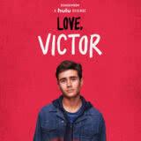 Маленькая обложка диска c музыкой из сериала «С любовью, Виктор (1 сезон)»