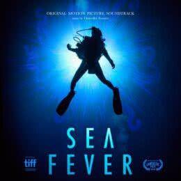 Обложка к диску с музыкой из фильма «Морские паразиты»