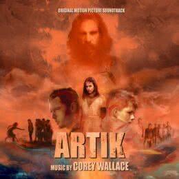 Обложка к диску с музыкой из фильма «Артик»