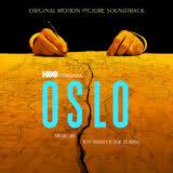 Маленькая обложка к диску с музыкой из фильма «Осло»