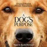 Маленькая обложка к диску с музыкой из фильма «Собачья жизнь»