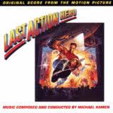 Маленькая обложка диска с музыкой из фильма «Последний киногерой»