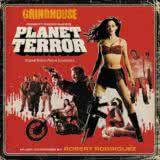 Маленькая обложка диска с музыкой из фильма «Грайндхаус: Планета страха»