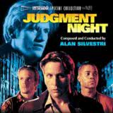 Маленькая обложка диска с музыкой из фильма «Ночь страшного суда»