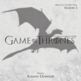 Маленькая обложка диска с музыкой из сериала «Игра престолов (3 сезон)»